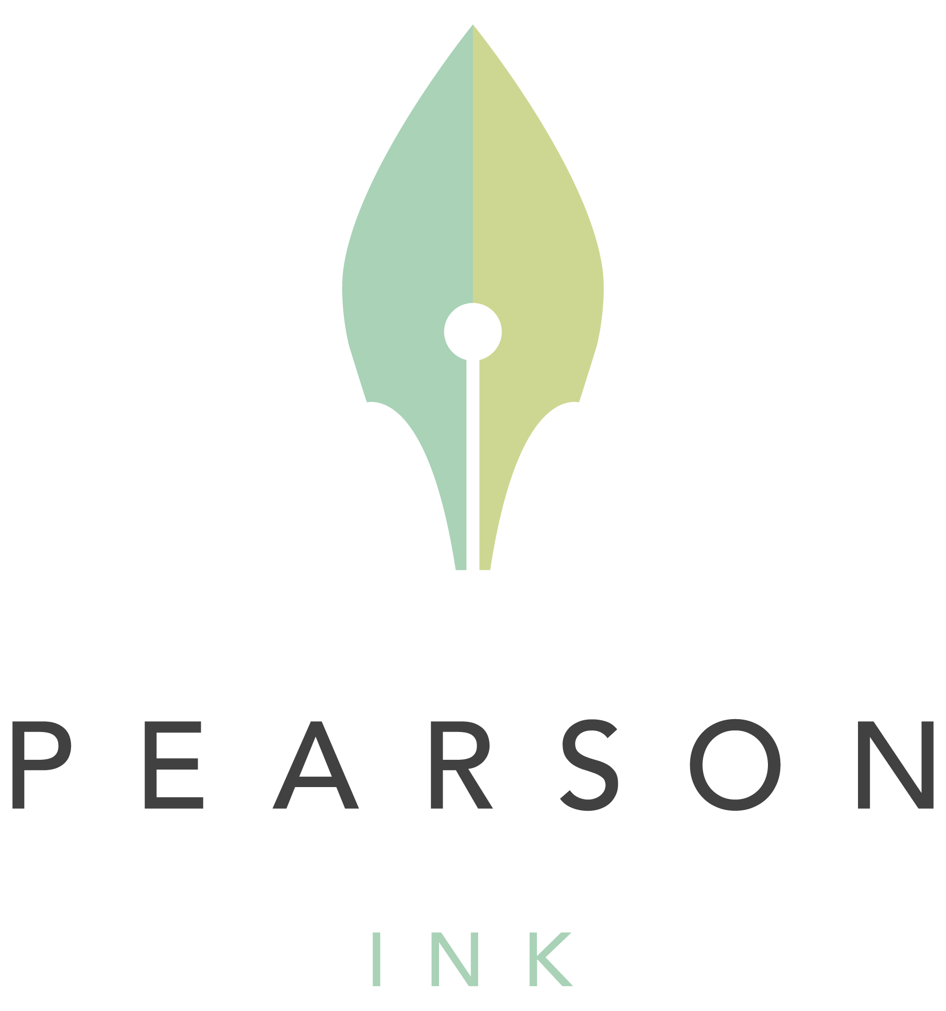 Pearson Ink